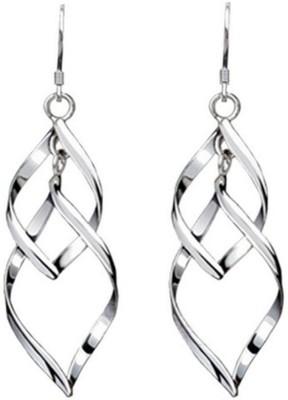 Glitz VECT-0172-S Alloy Dangle Earring
