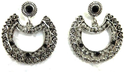 Deco Junction Ethnic Alloy Drop Earring