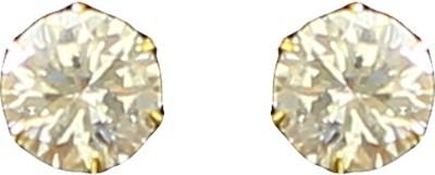 R18Jewels-Fashion&U Dazzling Diva Metal Stud Earring