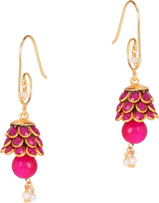 STUDIOB40 Pachi love Beads Alloy Drop Earring