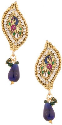 Amarsonns Jewels Stylist Alloy Dangle Earring