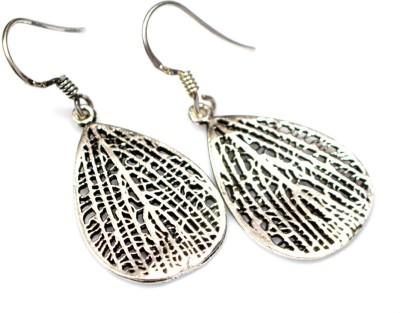 Anavaysilver Ear042 Sterling Silver Dangle Earring