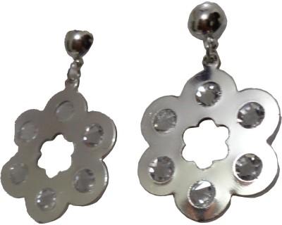 Vikash Enterprises Alloy Clip-on Earring