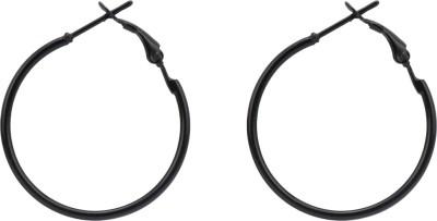R18Jewels-Fashion&U Glam Star Metal Hoop Earring