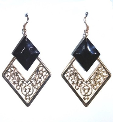 Edenoverseas 4057 Metal Drop Earring