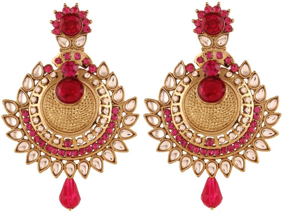 Deals - Delhi - Earrings <br> Fashion Jewellery<br> Category - jewellery<br> Business - Flipkart.com