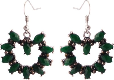 Jewels and Deals FE-133 Alloy Dangle Earring