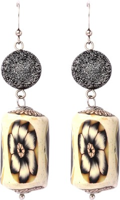 Vendee Fashion Attractive Jewelry Alloy Dangle Earring