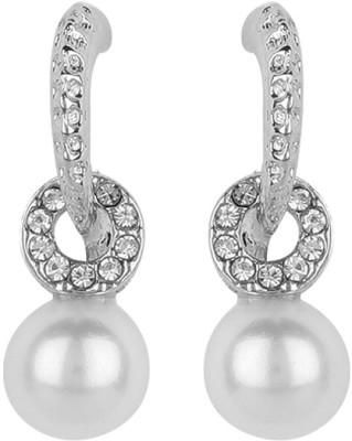 HFW Beads Plastic Stud Earring