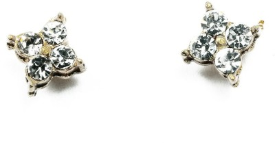 Kanishq 24K GOLD PLATED Alloy Stud Earring