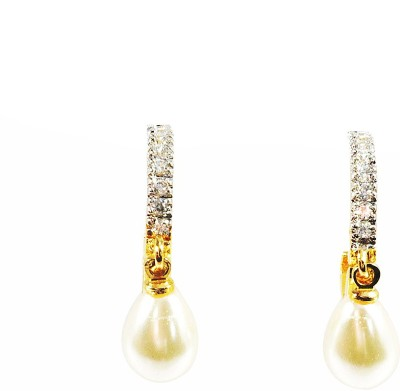 Eureka E24 Alloy Drop Earring