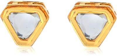 Nazakat J09a8508 Alloy Stud Earring