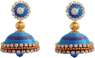 Jyotis Creations Jyotis Creatons Alloy Jhumki Earring