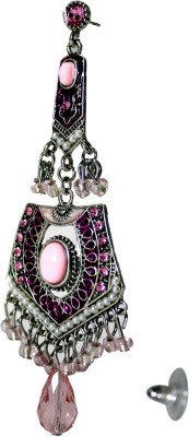 Moda Desire Desingner Fashion jewellery Metal Drop Earring