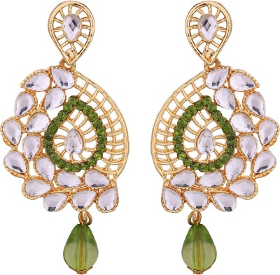 Vendee Fashion Stunning Design Alloy Drop Earring