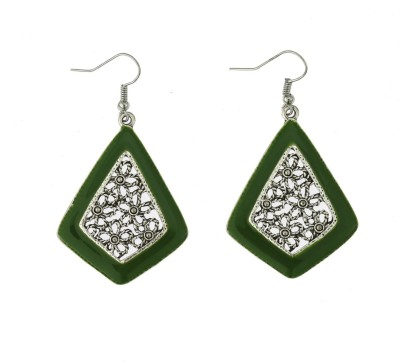 Arihant Jewels Spring Sparkle Alloy Dangle Earring