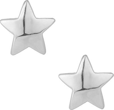 Aaradhya Precious Metal Stud Earring