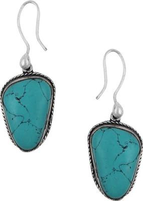 Jewel99 Spring Sparkle Swarovski Zirconia Alloy Dangle Earring