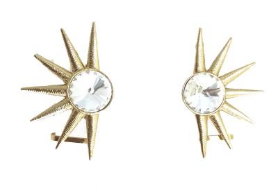 Fashion Pitaraa Trendy Lady Alloy Cuff Earring