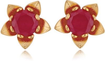 Alamod ALER 5138 Brass Stud Earring