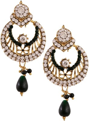 Ritus Collection RCE-0016 Alloy Chandbali Earring