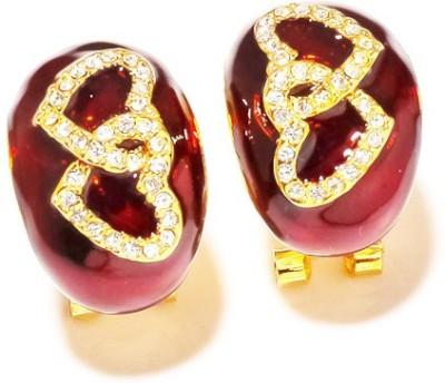 Sanaa Creations 1ERN90 Alloy Stud Earring