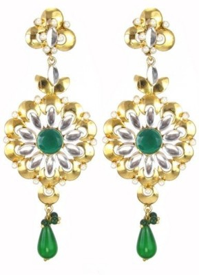 LimeMode Princess Delight Alloy Drop Earring