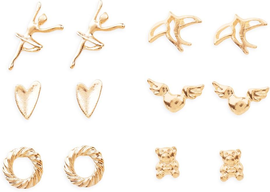 Deals - Delhi - Ayesha <br> Earrings, Pendants, Rings...<br> Category - jewellery<br> Business - Flipkart.com