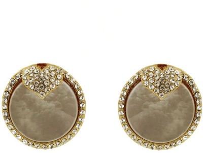 Saashis Closet Designer Alloy Stud Earring