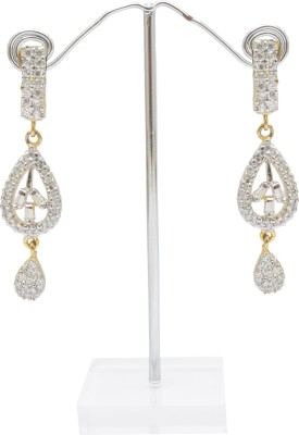 Reva RJ-226 Alloy Drop Earring