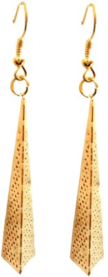 Priyangi Fashion Era Love Alloy Dangle Earring
