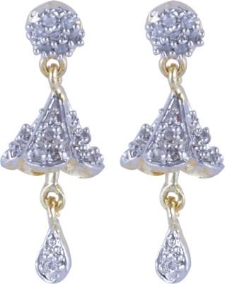 Foxy Trend J26 Alloy Jhumki Earring