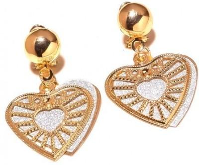 Sanaa Creations Alloy Alloy Stud Earring