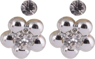 Jewellerynstyle jns-stpz-studsmall Alloy Stud Earring