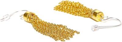 Dressberry Premium Metal Dangle Earring