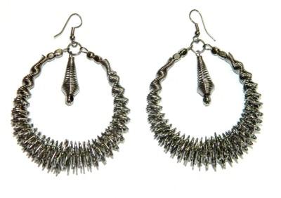 Laron Handicrafts Metal Drop Earring