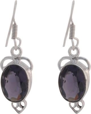 TM FASHIONS Gorgeous Metal Stud Earring