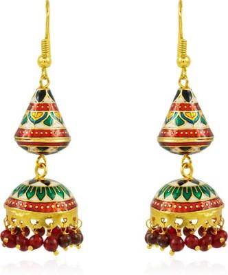 BoBell BoBell Trinket Charm Jhoomki Copper Jhumki Earring