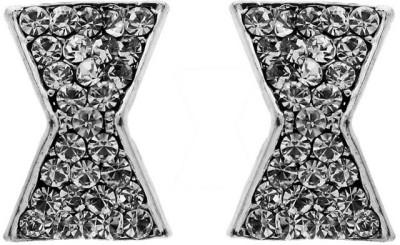 Saashis Closet Twinkle Alloy Stud Earring