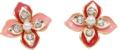 WoW Fashion8 Alloy Stud Earring