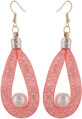 GUNDSONS ER025 Plastic Drop Earring