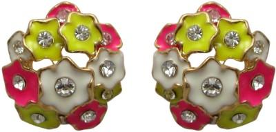 Maheshwari Fashion Alloy Stud Earring