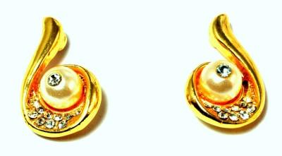 kanishq EXOTICA Alloy Huggie Earring