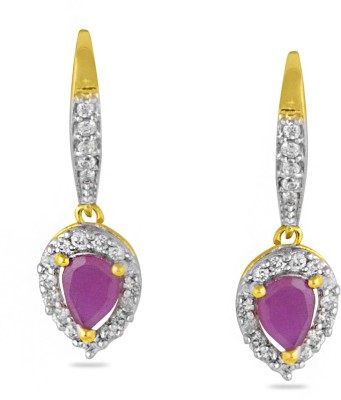 Fashionage Stunning Alloy Huggie Earring