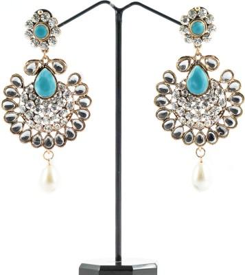 Mayine Fashion Alloy Drop Earring