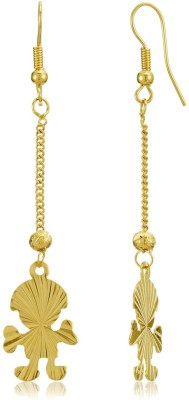 GB Jewellery Designer Alloy Dangle Earring