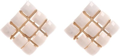 GoldNera Ultimate Alloy Stud Earring