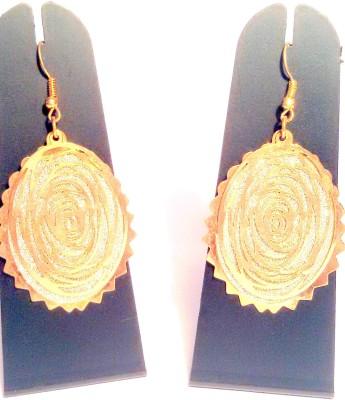 Trendz Mart Global Dazzling Girls Alloy Dangle Earring