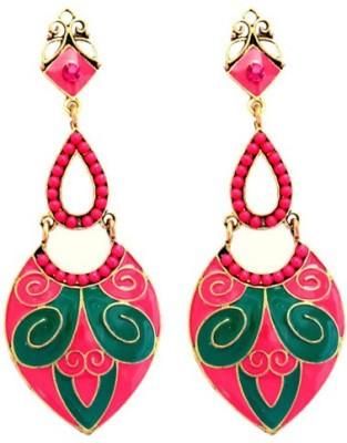 Fashion Bindas Alloy Drop Earring