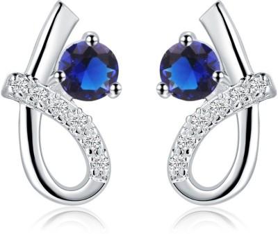 19 Likes Mystic Dew Alloy Stud Earring
